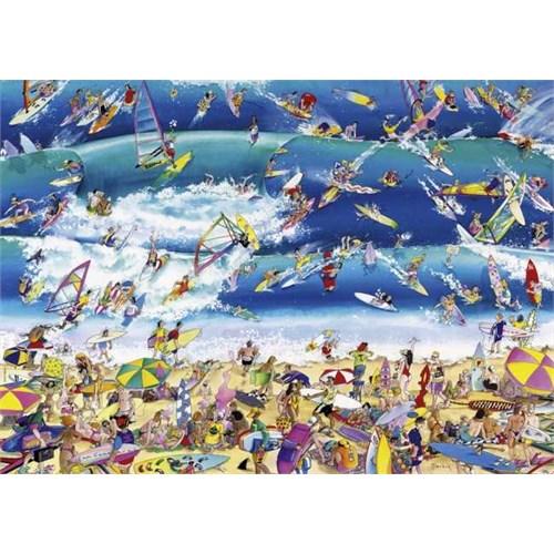 Heye Surfing - Blachon (1000 Parça)