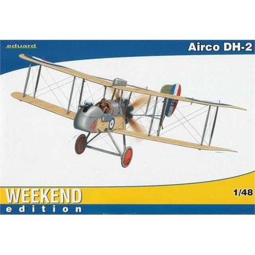 Eduard Airco Dh-2 (1/48 Ölçek)