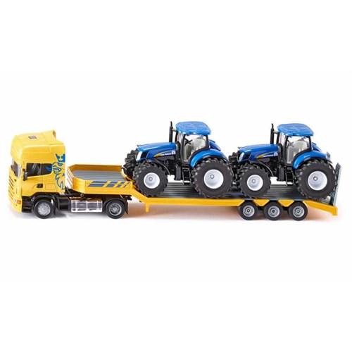 Siku Tır Ve Traktörler