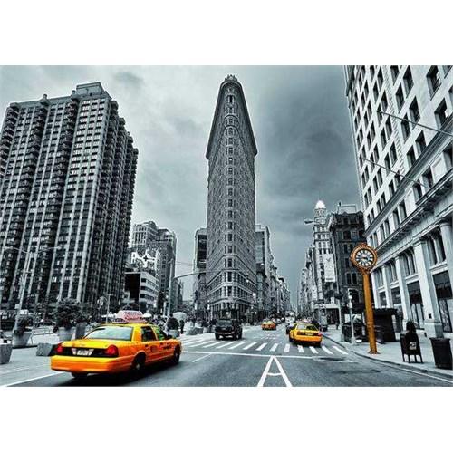 Dino Puzzle Manhattan (1000 Parça)