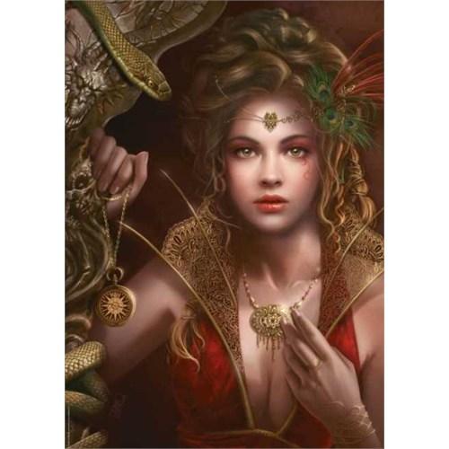 Heye Gold Jewellery (1000 Parça)