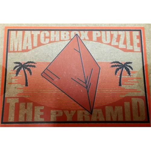 Professor Puzzle The Pyramid