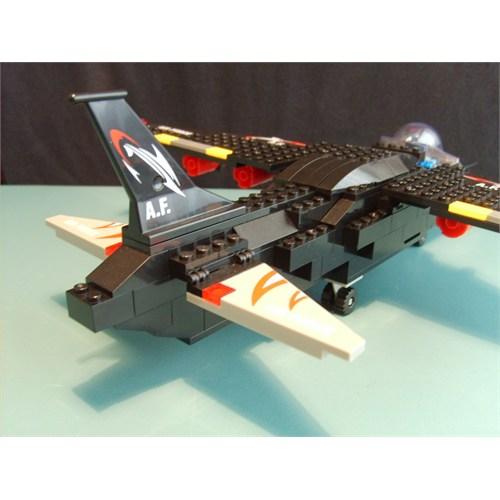 Savaş Uçağı Lego Seti