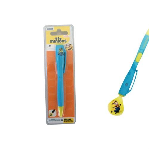 Sd Toys Minions: Stuart Pen With Light Minyonlar Işıklı Kalem