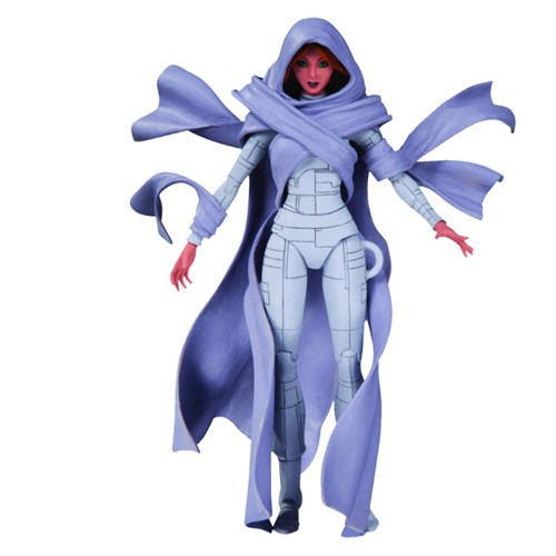 Dc Comics Designer Series Starfire Action Figure