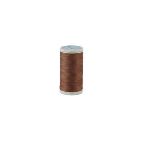 Coats Duet 100 Metre Kahverengi Dikiş İpliği - 7111