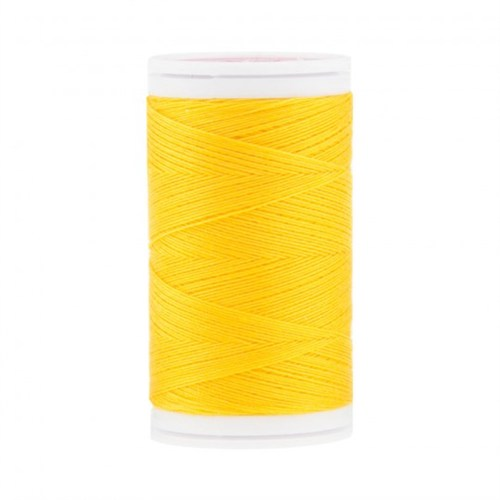 Coats Drima 100 Metre Sarı Dikiş İpliği - 0166