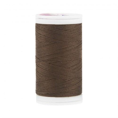 Coats Drima 100 Metre Kahverengi Dikiş İpliği - 0214