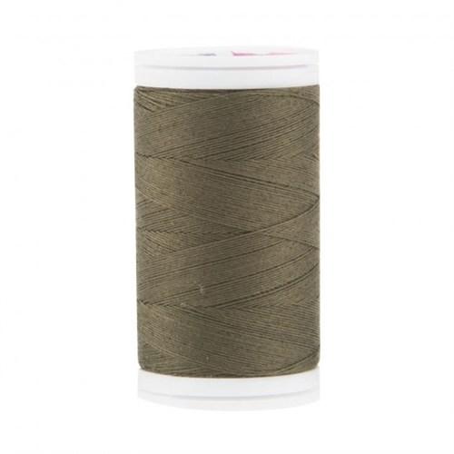 Coats Drima 100 Metre Kahverengi Dikiş İpliği - 0262