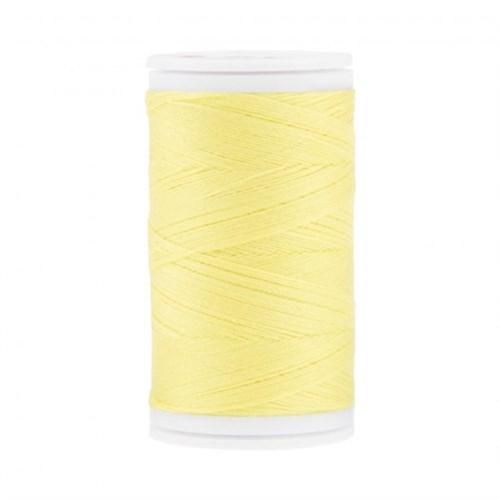 Coats Drima 100 Metre Sarı Dikiş İpliği - 0345
