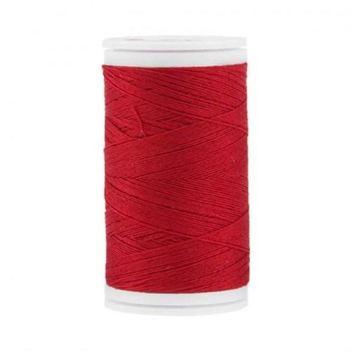 Coats Drima 100 Metre Kırmızı Dikiş İpliği - 0443