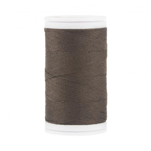 Coats Drima 100 Metre Kahverengi Dikiş İpliği - 0604