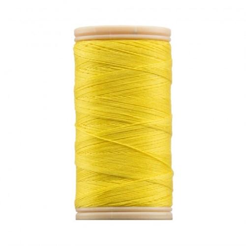 Coats Cotton 100 Metre Sarı Dikiş İpliği - 1910