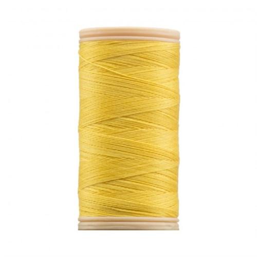 Coats Cotton 100 Metre Sarı Dikiş İpliği - 1918