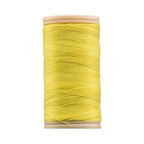 Coats Cotton 100 Metre Sarı Dikiş İpliği - 1921