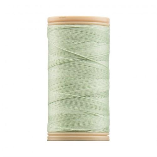 Coats Cotton 100 Metre Yeşil Dikiş İpliği - 2427