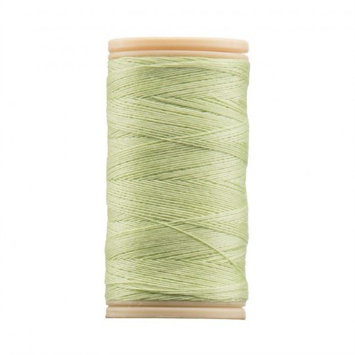 Coats Cotton 100 Metre Yeşil Dikiş İpliği - 2525