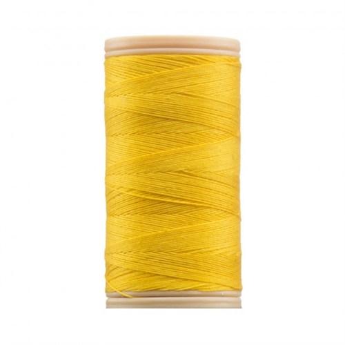 Coats Cotton 100 Metre Sarı Dikiş İpliği - 2915