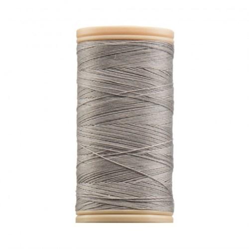 Coats Cotton 100 Metre Gri Dikiş İpliği - 3011