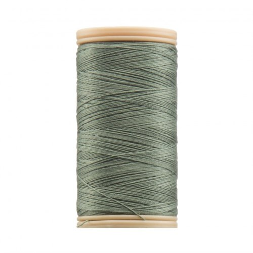 Coats Cotton 100 Metre Yeşil Dikiş İpliği - 5227