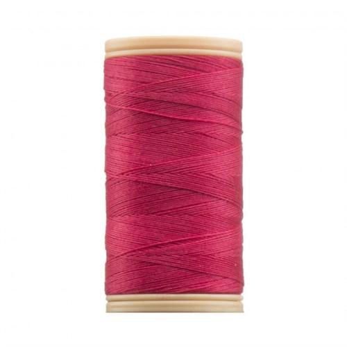 Coats Cotton 100 Metre Pembe Dikiş İpliği - 5814