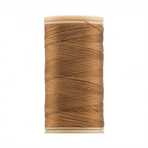Coats Cotton 100 Metre Kahverengi Dikiş İpliği - 6617