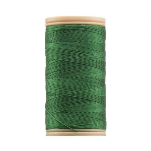 Coats Cotton 100 Metre Yeşil Dikiş İpliği - 6724