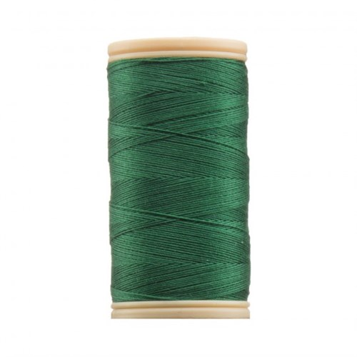 Coats Cotton 100 Metre Yeşil Dikiş İpliği - 7623