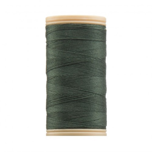 Coats Cotton 100 Metre Yeşil Dikiş İpliği - 8228