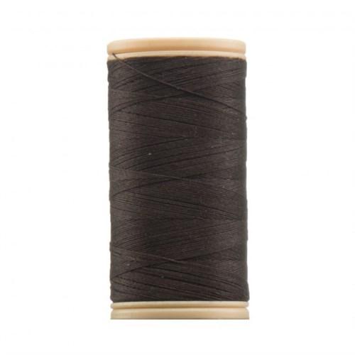 Coats Cotton 100 Metre Kahverengi Dikiş İpliği - 9112