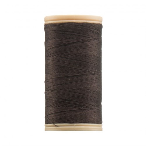 Coats Cotton 100 Metre Kahverengi Dikiş İpliği - 9114