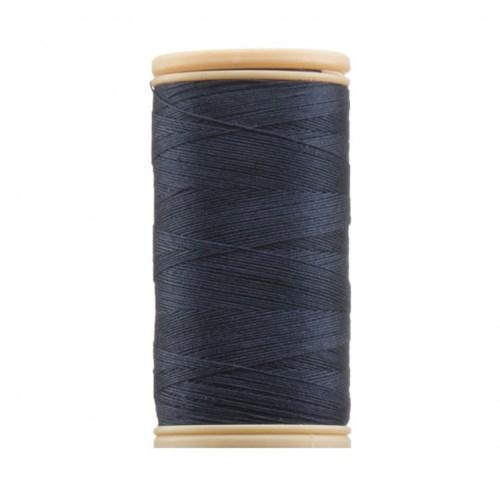 Coats Cotton 100 Metre Lacivert Dikiş İpliği - 9341