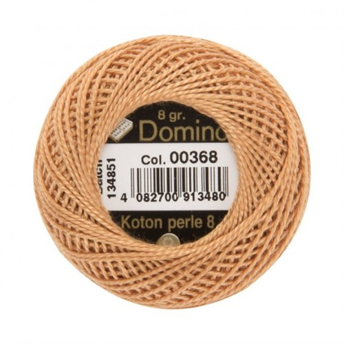 Coats Domino 8Gr Bej No: 8 Nakış İpliği - 00368