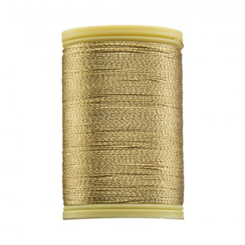Anchor Metallic Makine Sarı Nakış Simi - 4565L50-00002