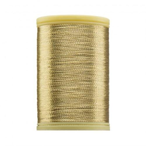 Anchor 10 Gr Metallic El Sarı Nakış Simi - 4565L14-00002