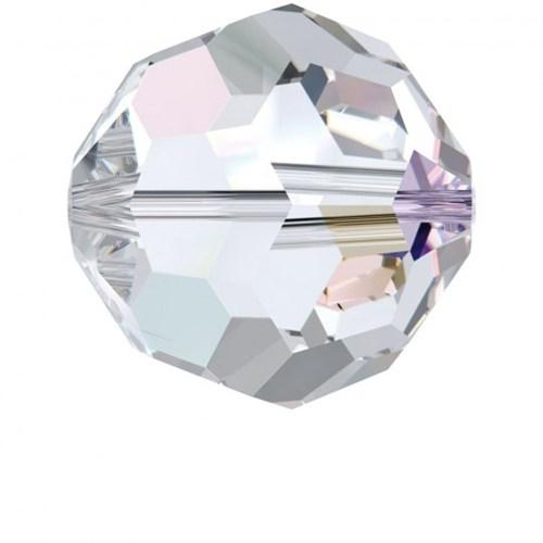 Swarovski 4 Adet 10 Mmkristal Boncuk - 5000