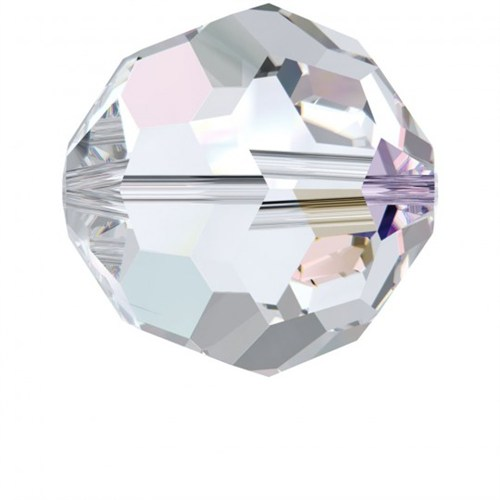 Zirkon 4 Adet 10 Mmkristal Boncuk - 5000