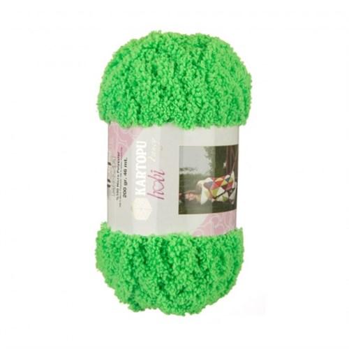 Kartopu Hobi Yeşil El Örgü İpi - K407
