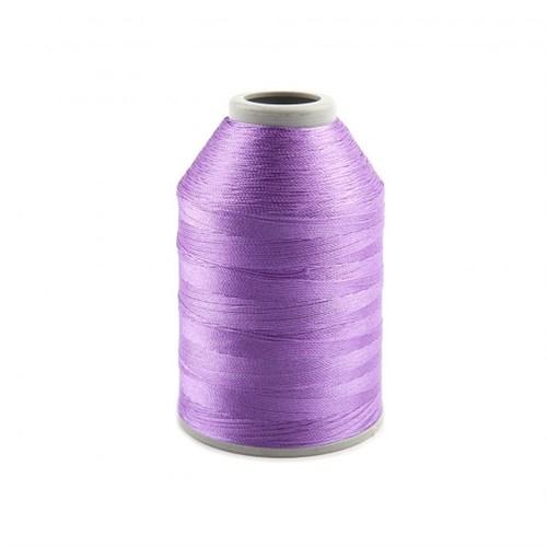 Kartopu Mor Polyester Dantel İpliği Kp552