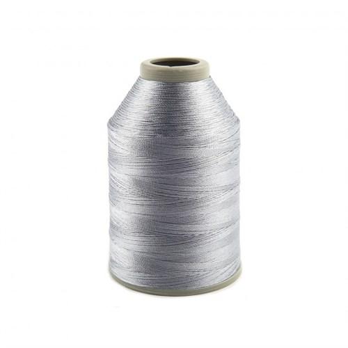 Kartopu Gri Polyester Dantel İpliği Kp265