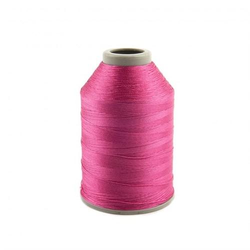 Kartopu Pembe Polyester Dantel İpliği Kp305
