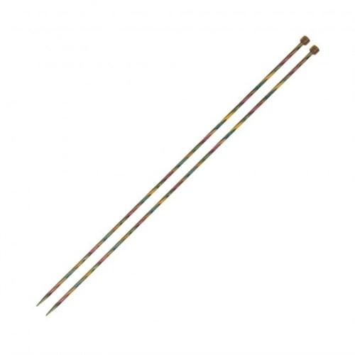 Knitpro Symfonie 3,5 Mm 35 Cm Ahşap Örgü Şişi - 20215