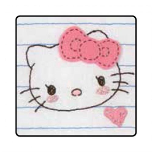 Anchor Hello Kitty Nakış Kiti - Hky0005