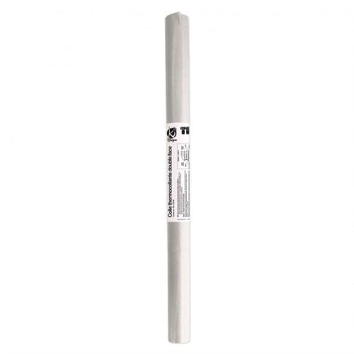 Ki-Sign 50X100 Cm Hotfix Ütüyle Yapışan Çift Taraflı Yapıştırıcı Rulo - Tex-Glue Xl