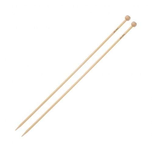 Addi Premium 5 Mm 35 Cm Bambu Örgü Şişi - 500-7/35/5