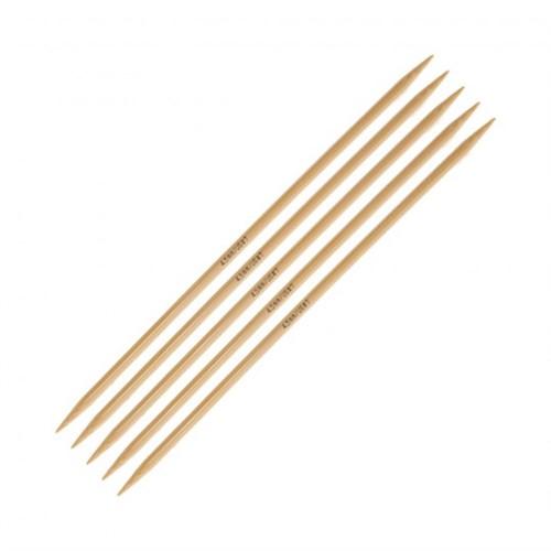 Addi Premium 4,5 Mm 20 Cm Bambu Çorap Şişi - 501-7/20/4,5