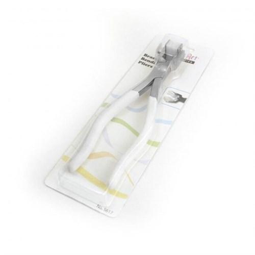 Impressart Beyaz Bileklik Bükme Pensesi S617