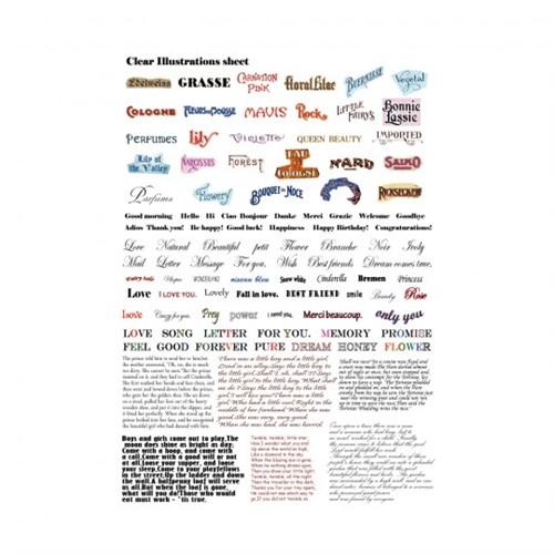 Kiyohara Paper Lamine Desen Kağıdı - Rıs-08