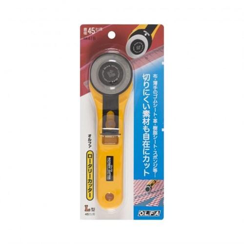 Kiyohara Kawaguchi 41 Mm Rulet Kesici - 41