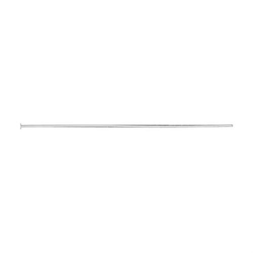 Tierra Cast 25 Adet Gümüş Rengi Düz Başlı Takı Çivisi - 01-0029-01
